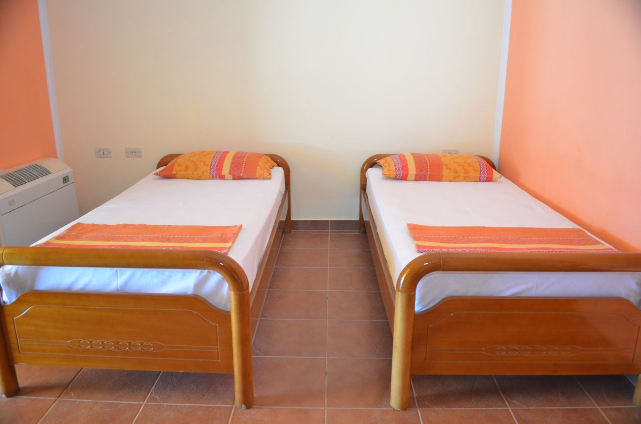 Albania Holiday Apartments for Rent Next to Beach in Vlora