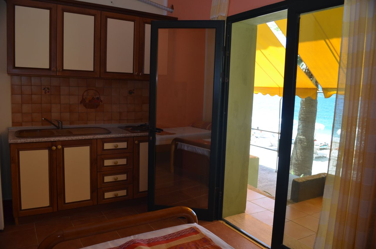 Rent in Albania. Property in Albania for holiday.