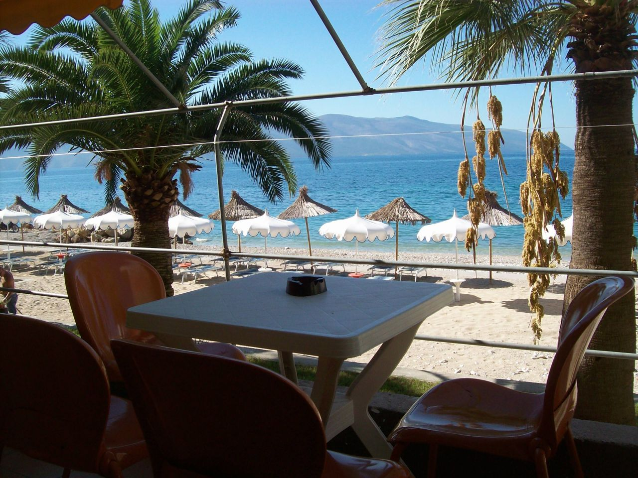 Holiday Apartments for Rent in Albania. Next to Beach in Vlore