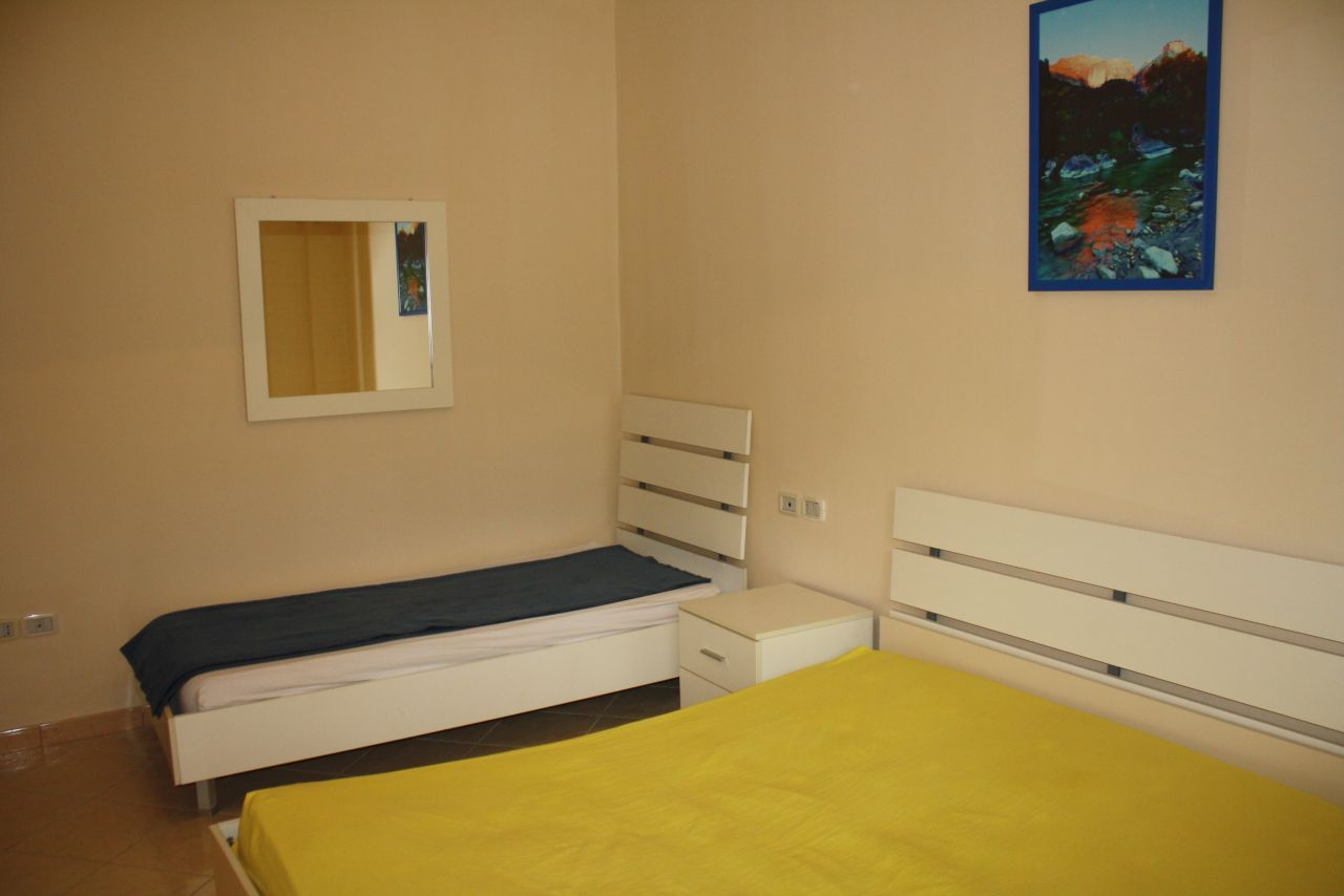 Holiday Apartment Rent in Vlore. Albania Estate Apartment For Rent