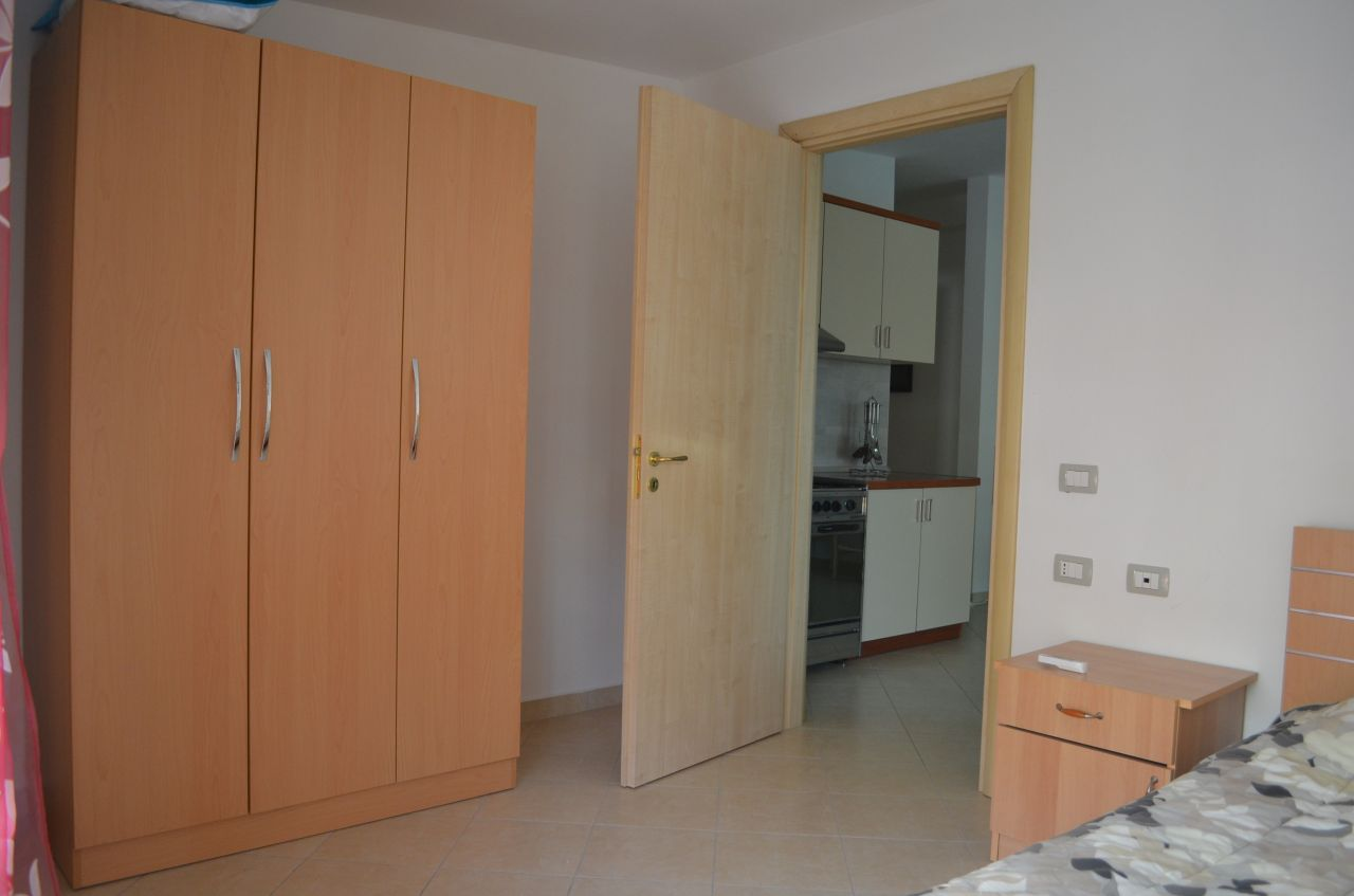 holiday in albania, rent apartment, holiday near sea