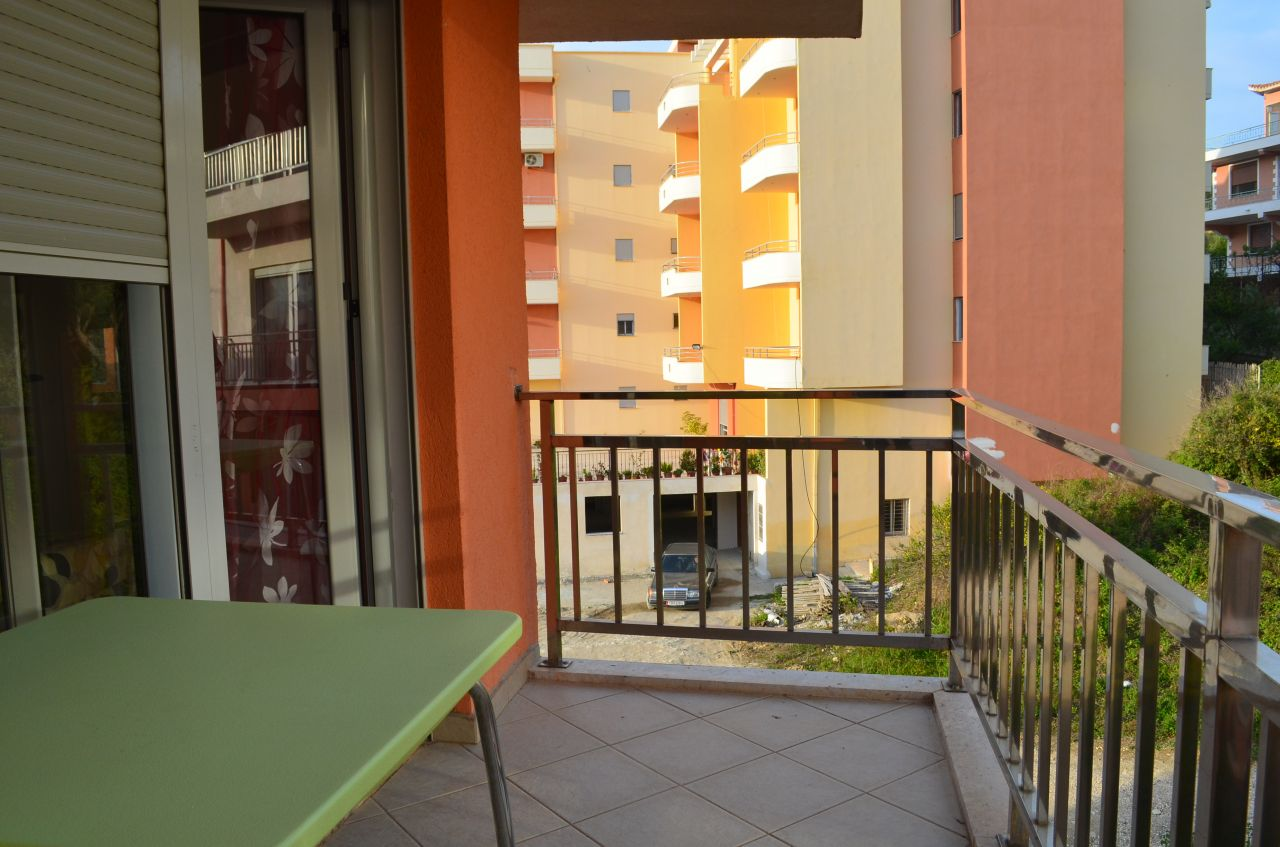 Holiday in Vlore. Furnished Apartment for Rent  in Albania.