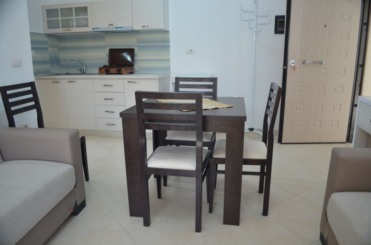 Real Estate Albania in Vlore. Apartments for Sale in Albania