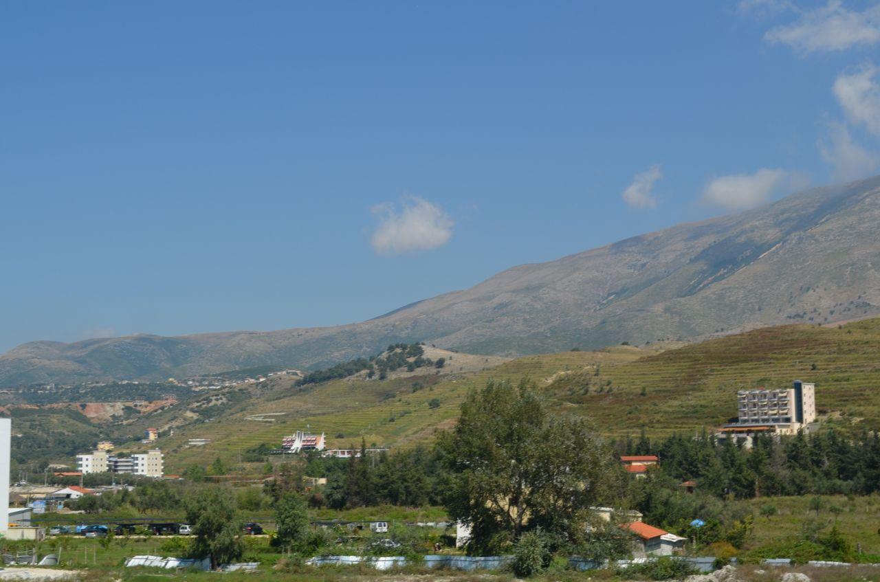 Nyaraló apartman eladó Albániában, Vlora városában