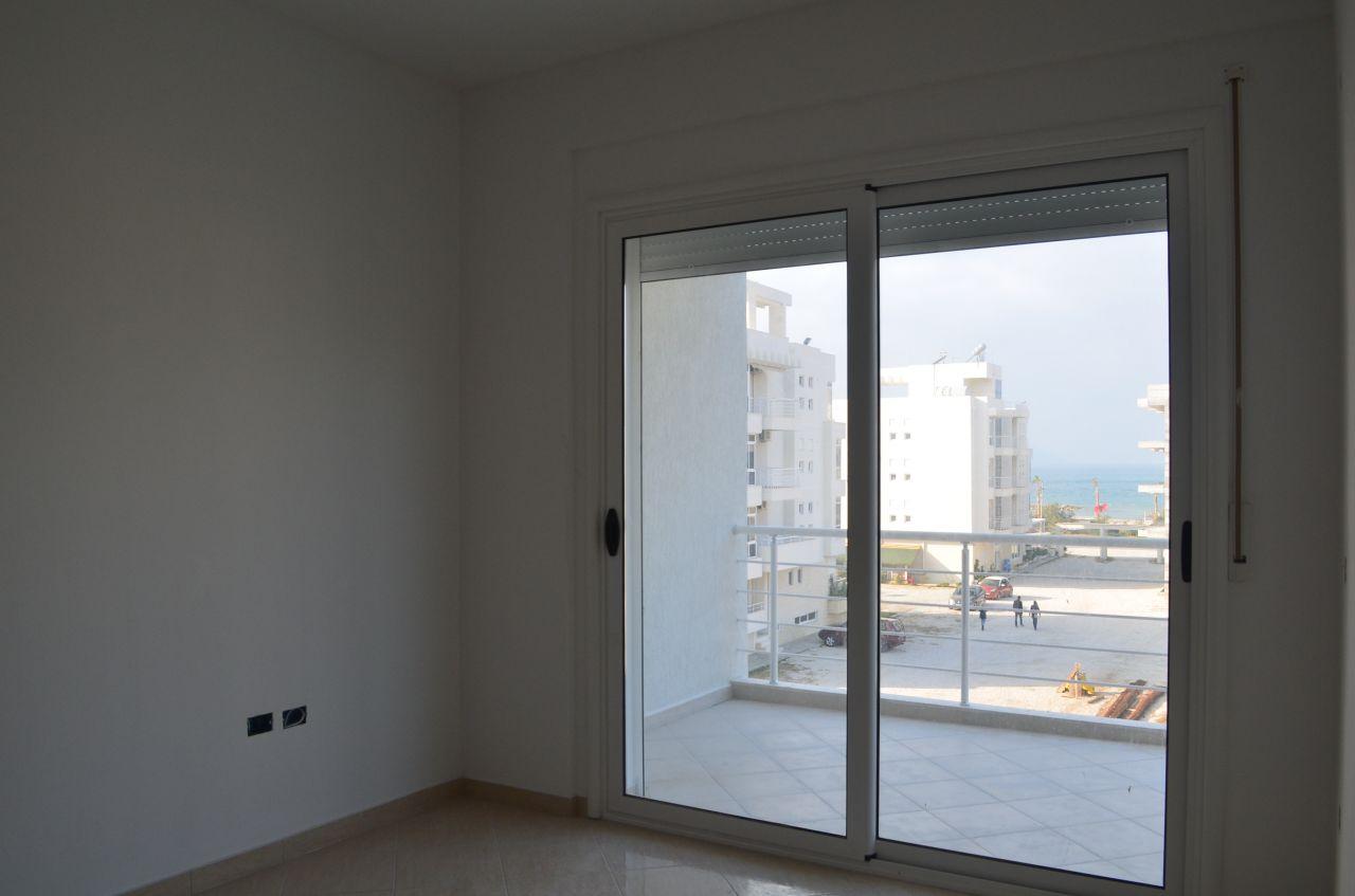 Close to the sea Apartments for Sale in Radhima beach
