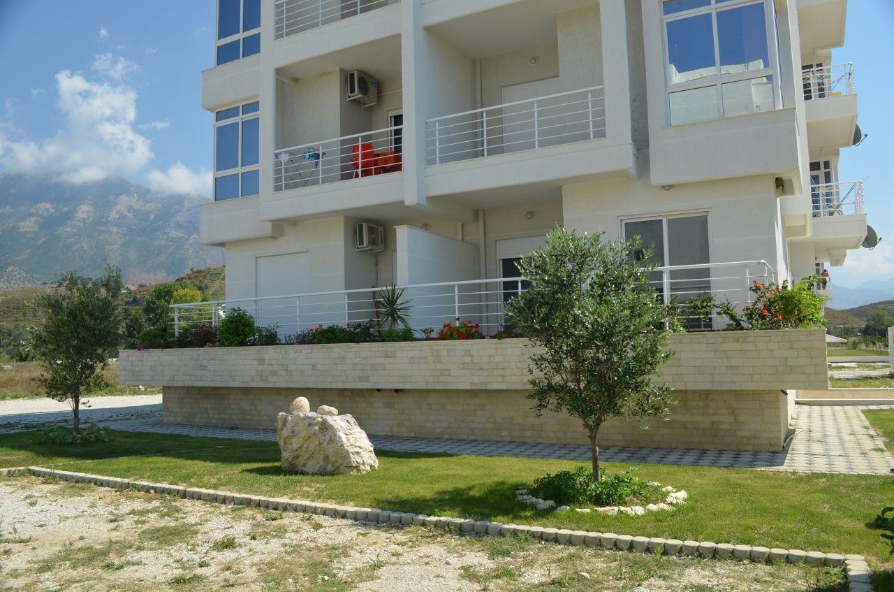 Квартира на продажу в Radhima, Албании. Это очень близко к морю и идеально подходит для летнего отдыха. Недвижимость в Албании Цены