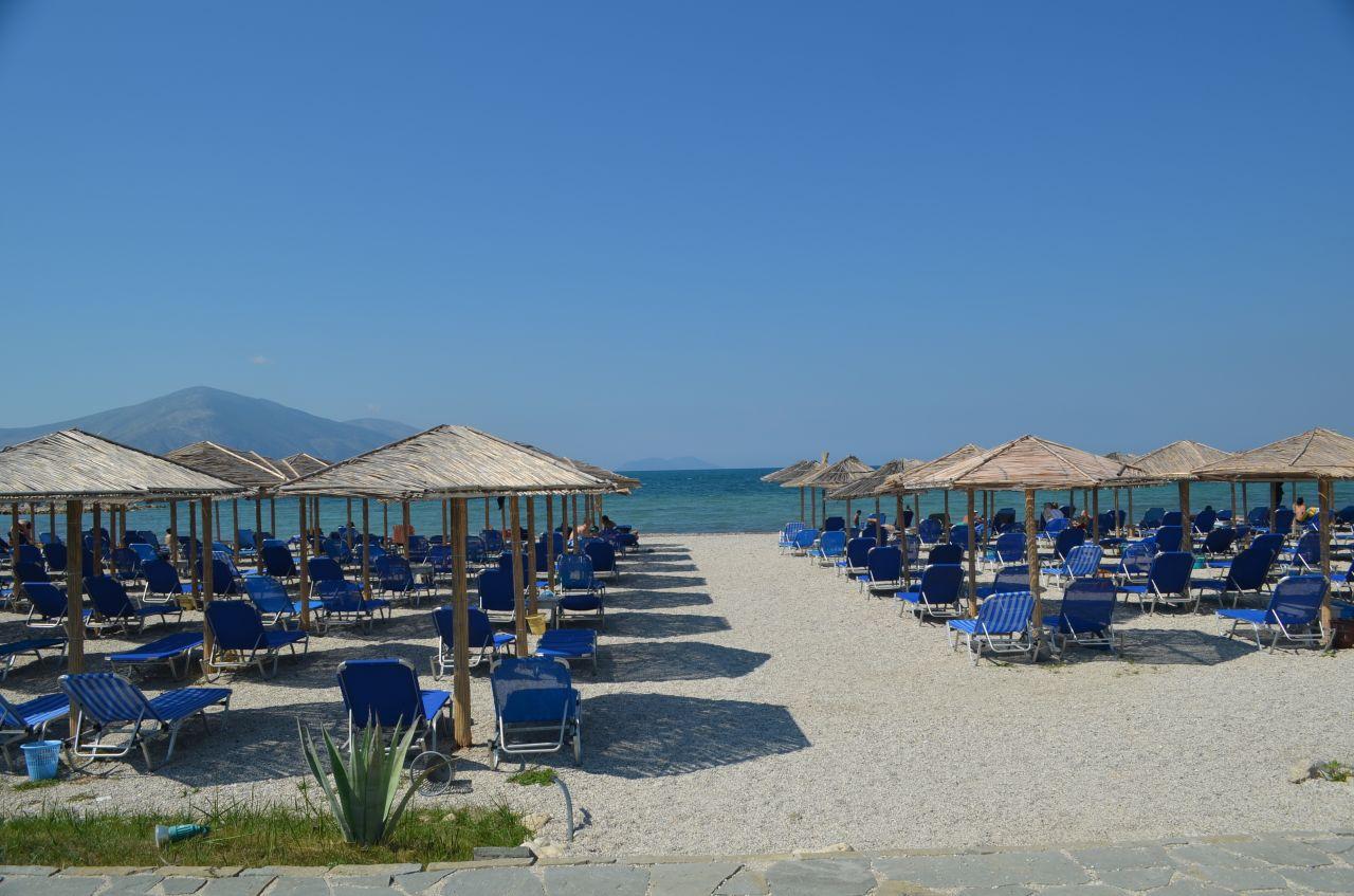 Апартамент на Продажу в Разима пляж, Влера. Недвижимость в Албании цены
