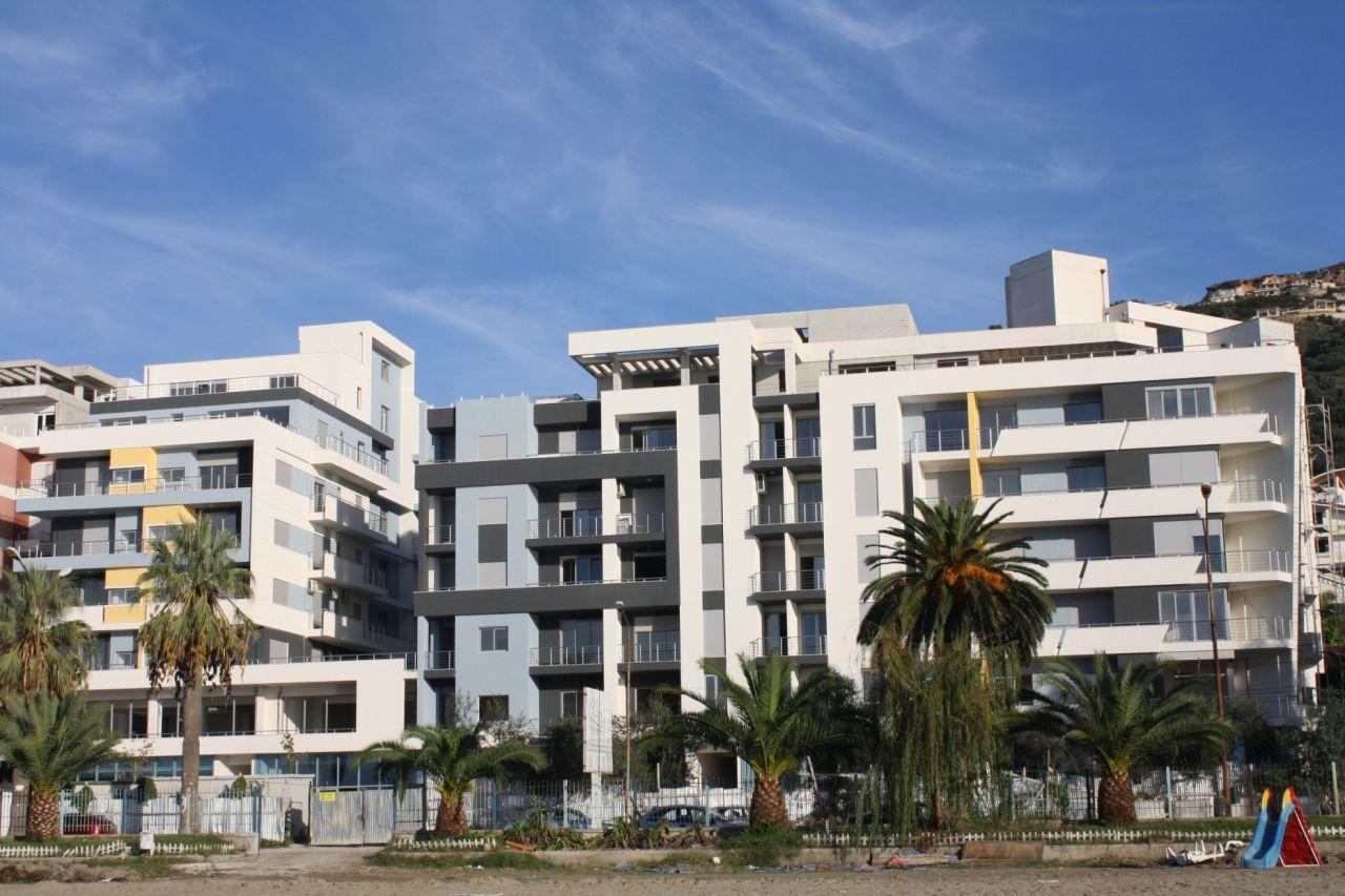 Real Estate Albania in Vlore. Apartments in Vlore
