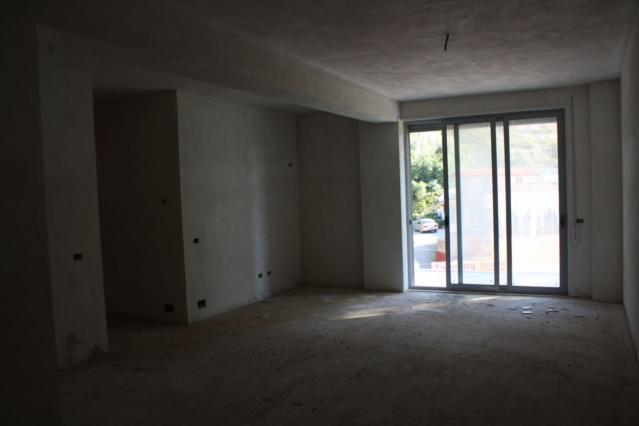 Real estate Albania in Vlora city in front line