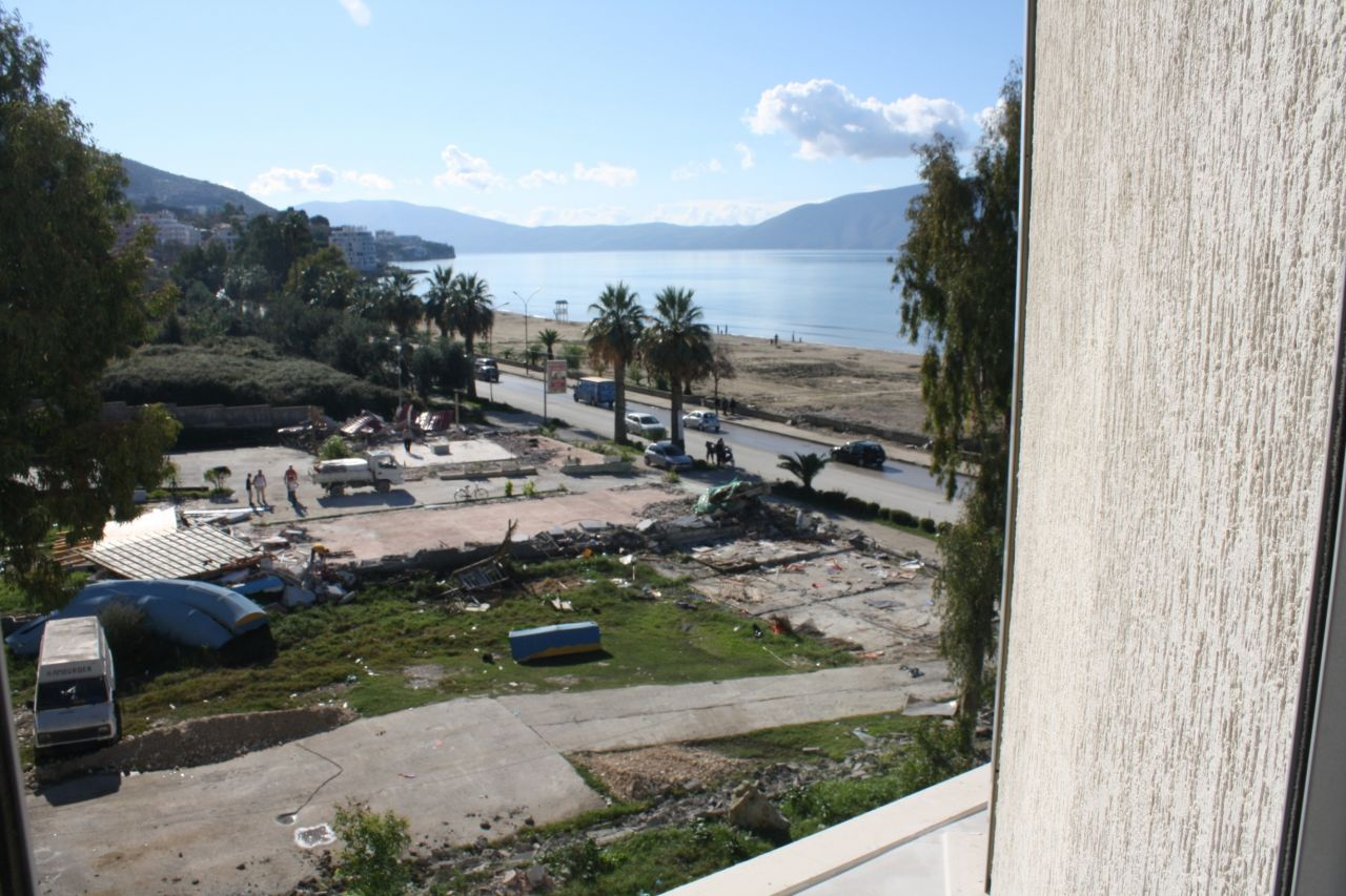 Real Estate Albania in Vlore. Apartments in Vlore