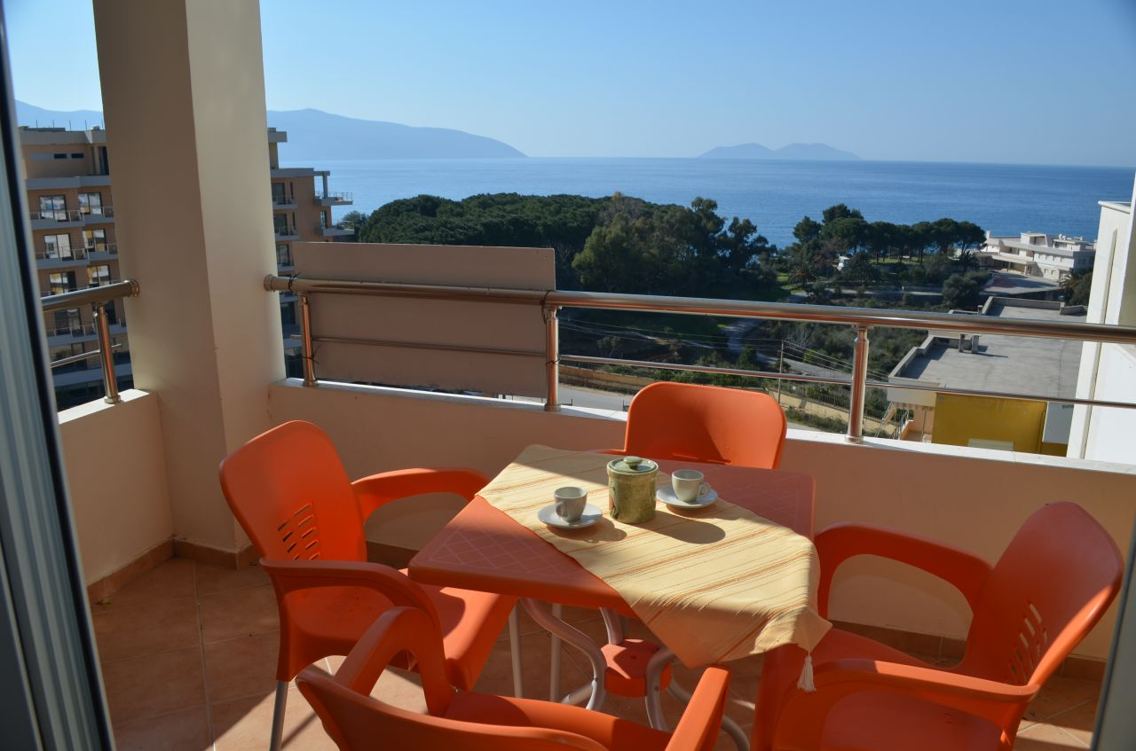 Wonderful Albania Real Estate in Vlore. Finished Property in Vlore