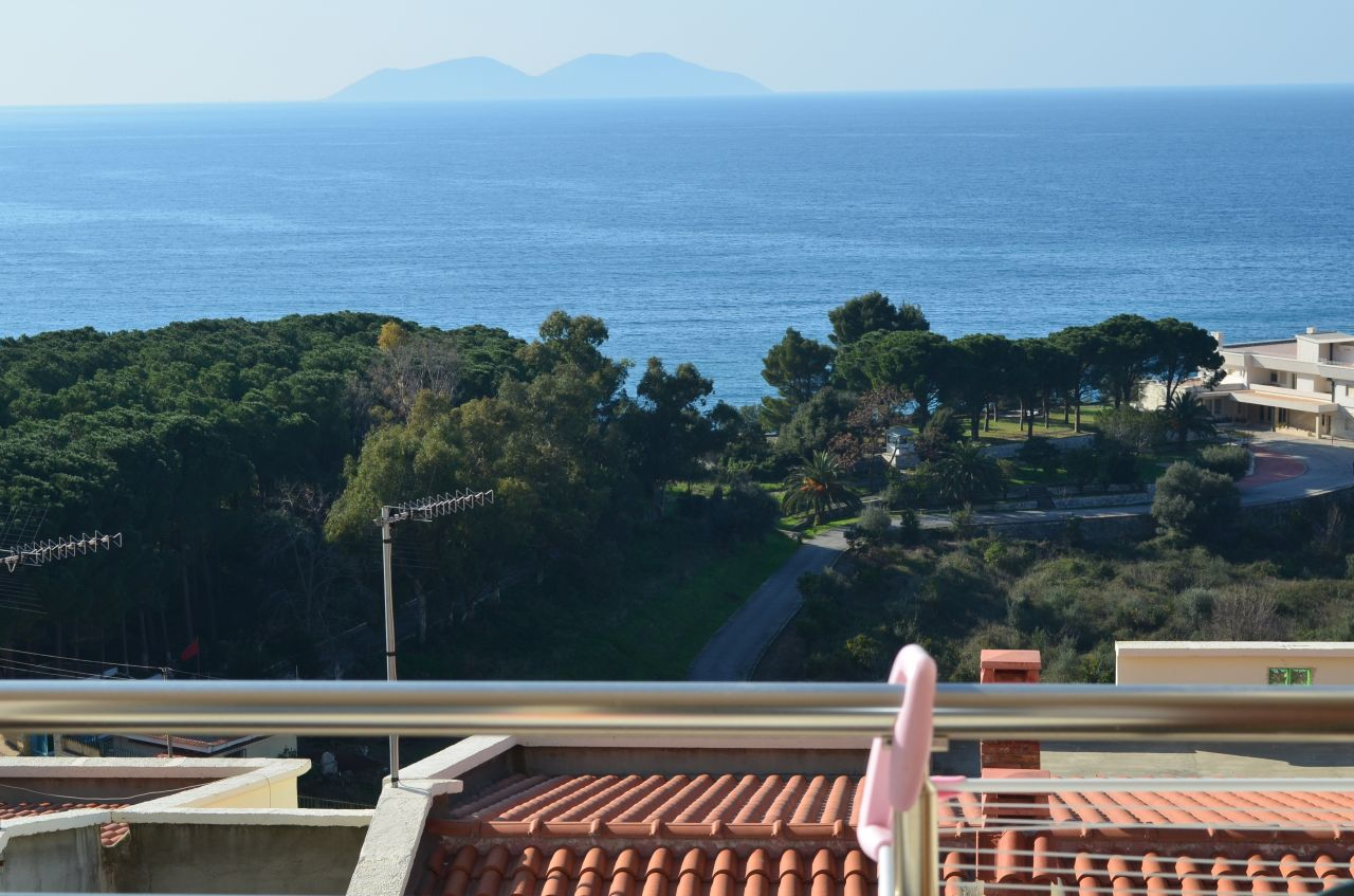 Albania Real Estate in Vlore. Apartment for Sale in Albania