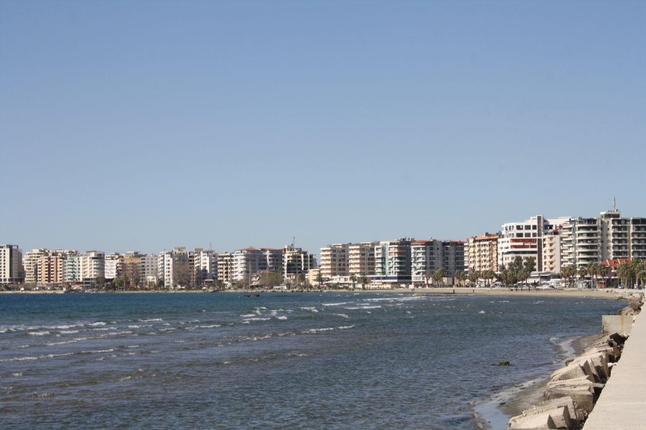 Albania Real Estate in Vlore Sandy Beach