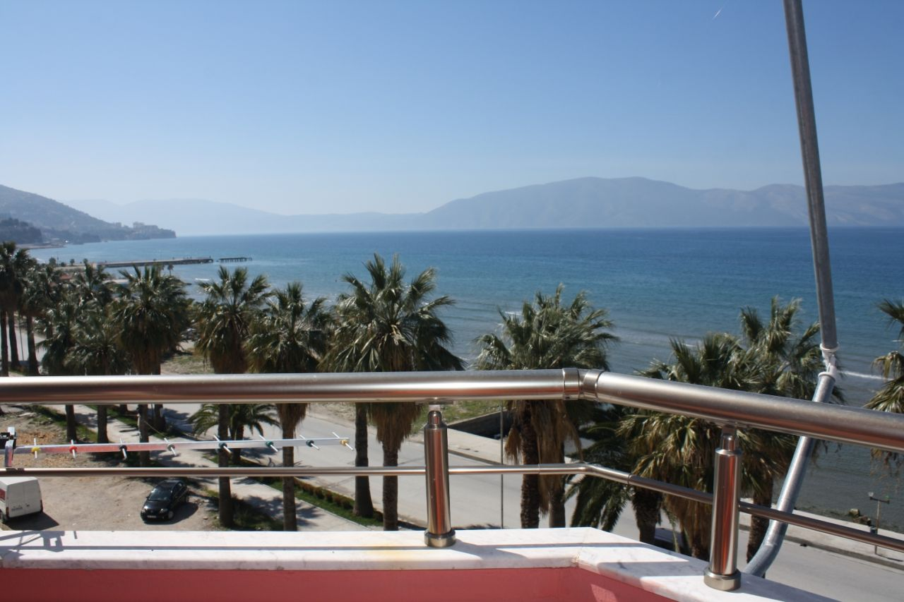 Albania Real Estate in Vlore Sandy Beach