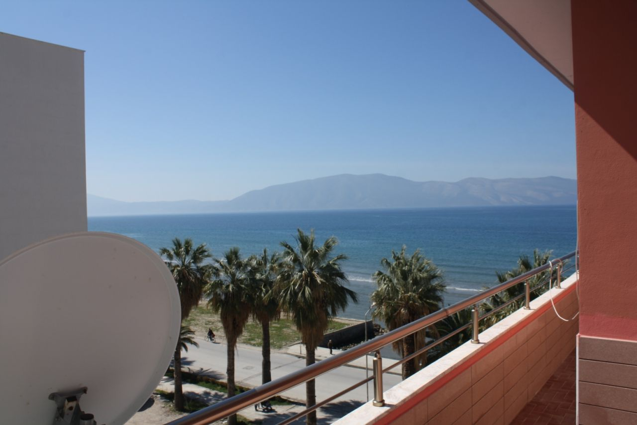 Albania Real Estate, property for sale in Vlora, in the Albanian riviera.