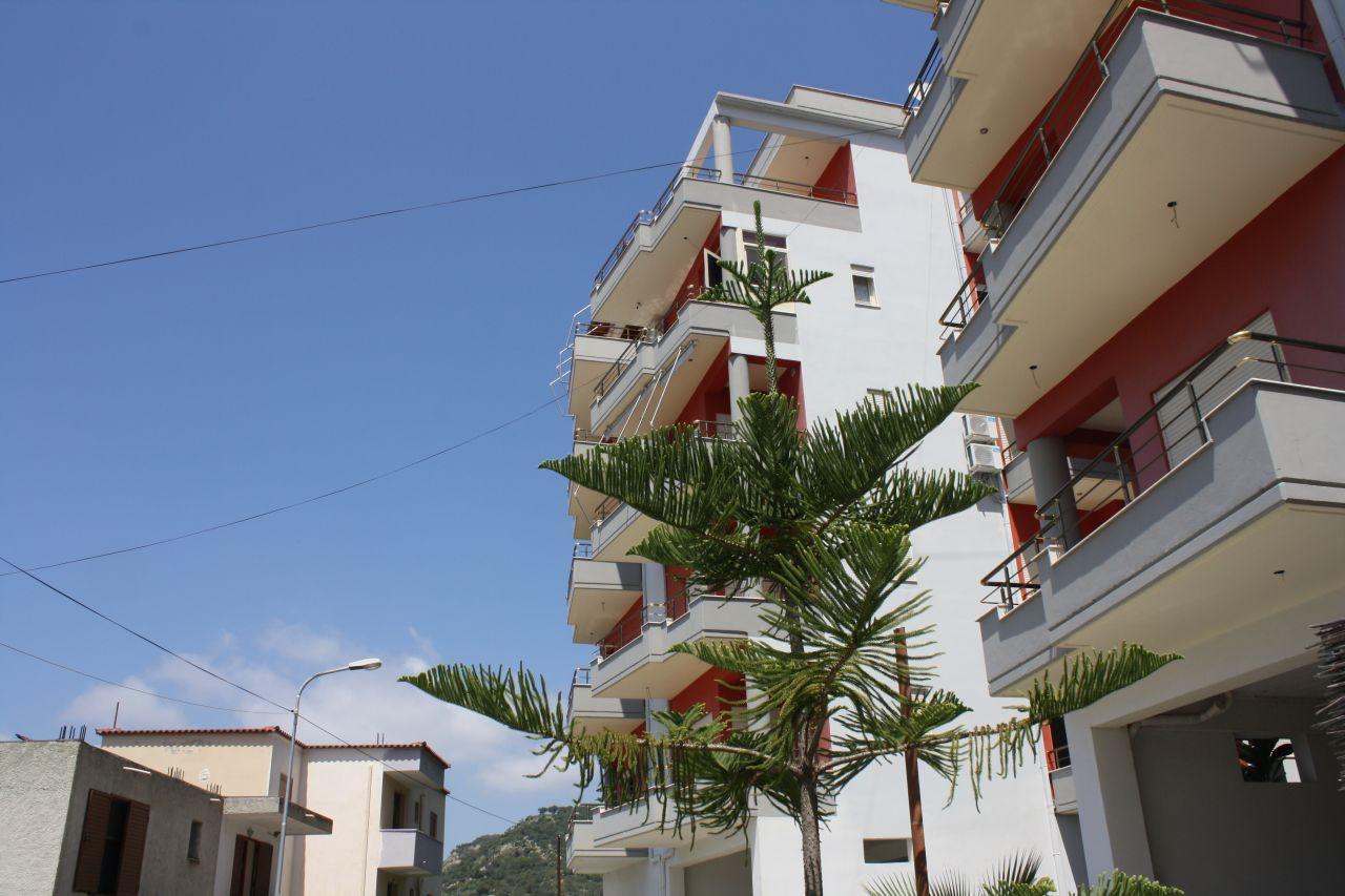 Продажа Квартира Албания Недвижимость
