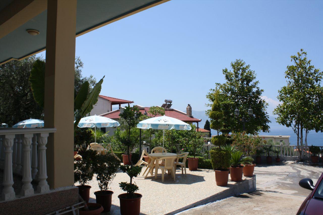 Hotel Albania Property Sale