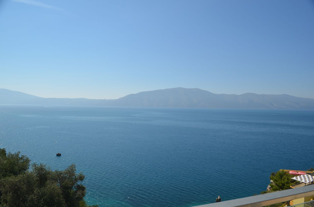 Real Estate in Albania. Apartment for sale in Vlora city.