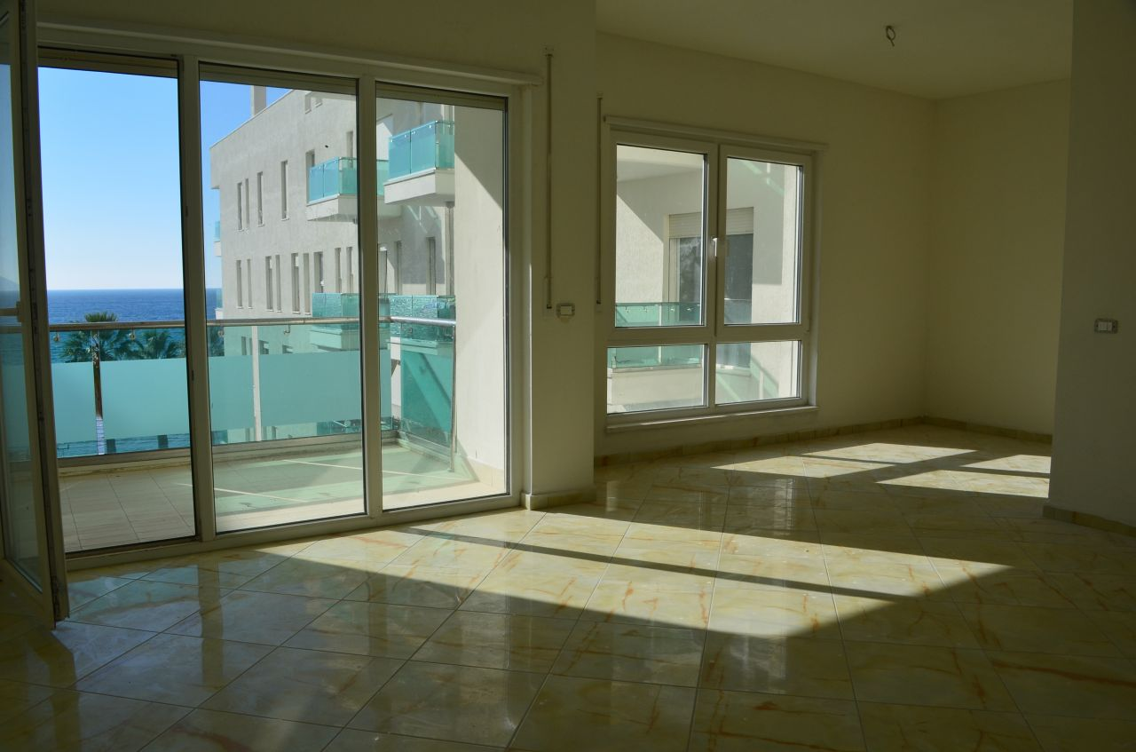 Albania Real Estate in Vlore. Finished Apartments for Sale in Albania.