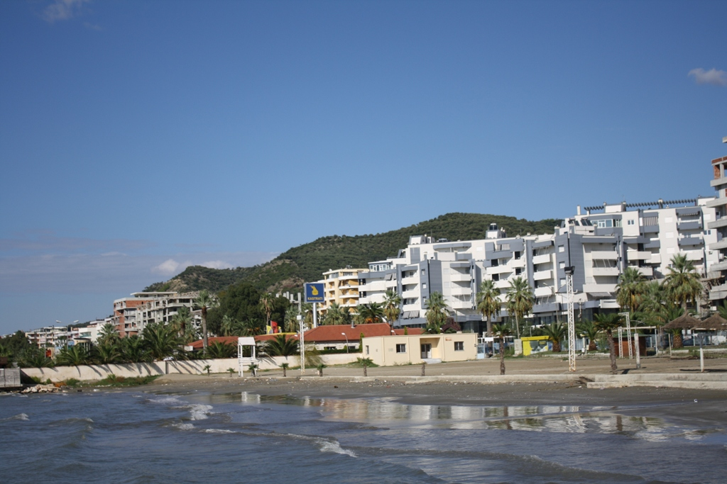 Albania Real Estate in Vlore. Finished Property for Sale in Vlore