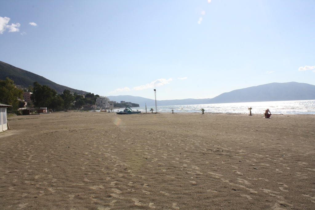 Finished Apartments in Vlore For Sale. Property in Albania in Front Line