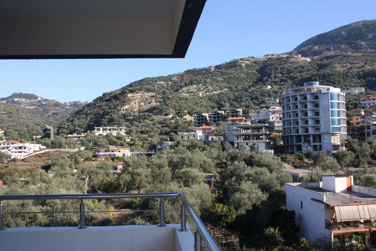 Frontline Albania Real Estate in Vlore. Furnished Apartments for Sale in Albania.