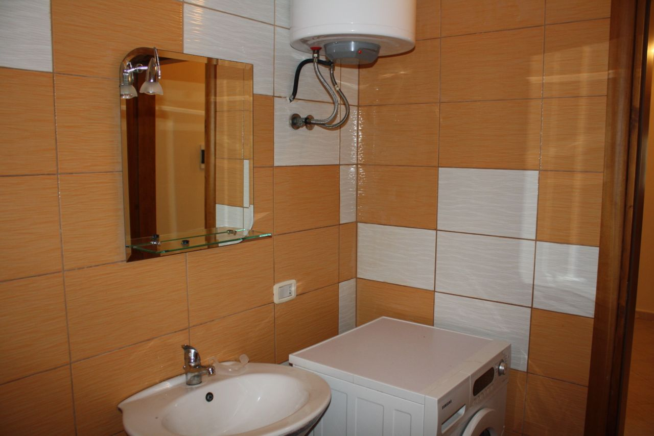 Furnished Apartment for Sale in Vlore. Albania Real Estate For Sale