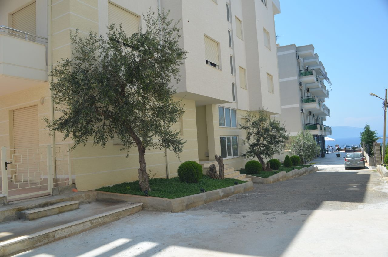 Albania Real Estate. Completed Apartment for Sale in Vlore