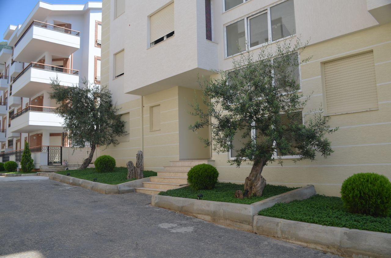 Albania Real Estate for sale in Vlora, Apartment close to the sea.