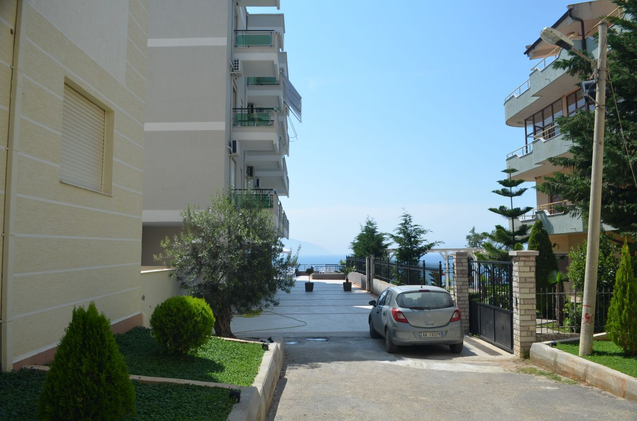 Albania Real Estate, Apartment for Sale in Vlora.