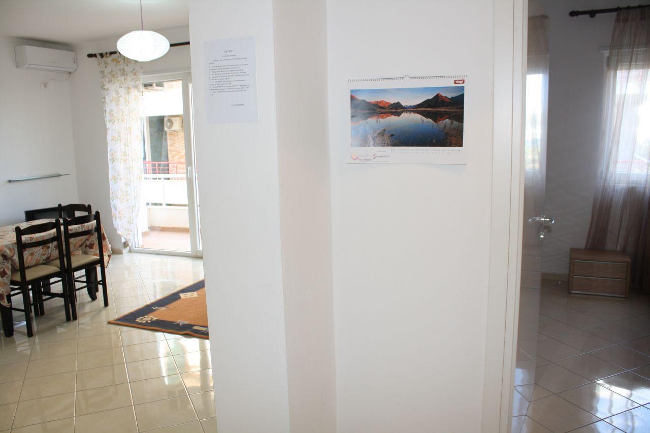 Albania Real Estate, Apartment for Sale in Vlora.