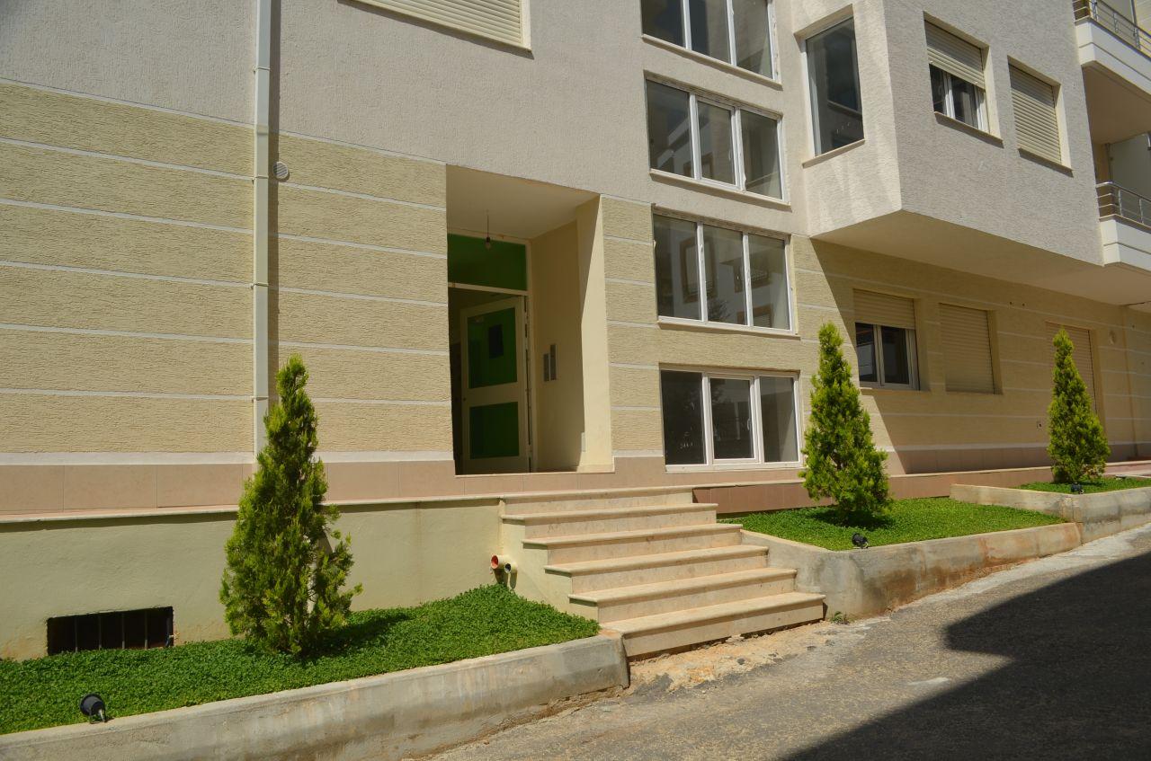 Albania Real Estate, Studio-Apartment for Sale in Vlora.