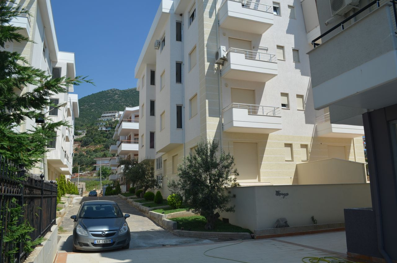 Albania Real Estate. Completed Apartments for Sale in Vlore