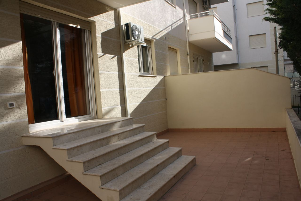 finished apartments in vlore