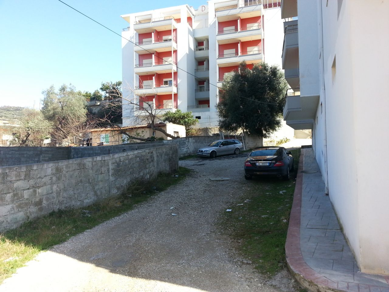 Price - 41600 EURO,  Apartment for Sale - 73 m2