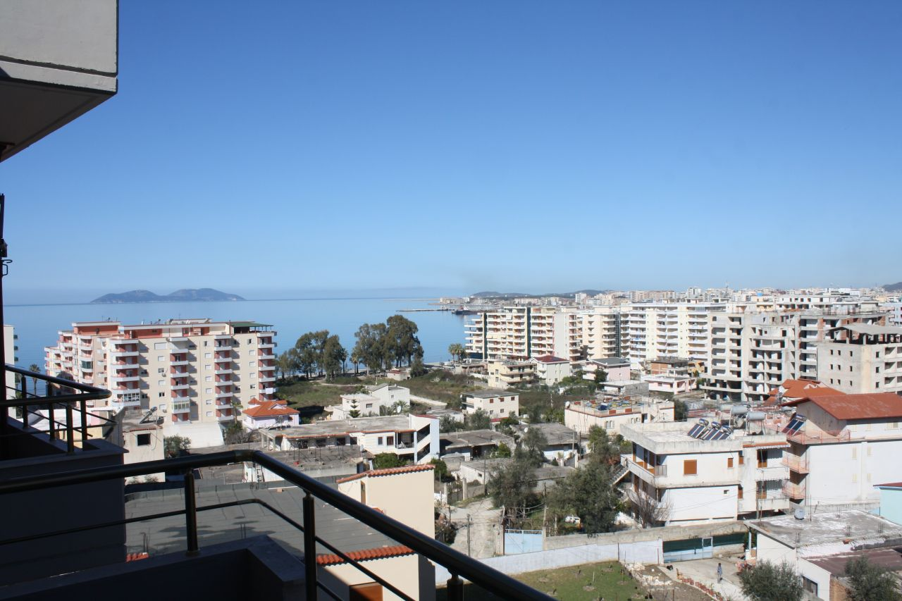 Albania Real Estate in Vlore. Apartments with Albania Property Group
