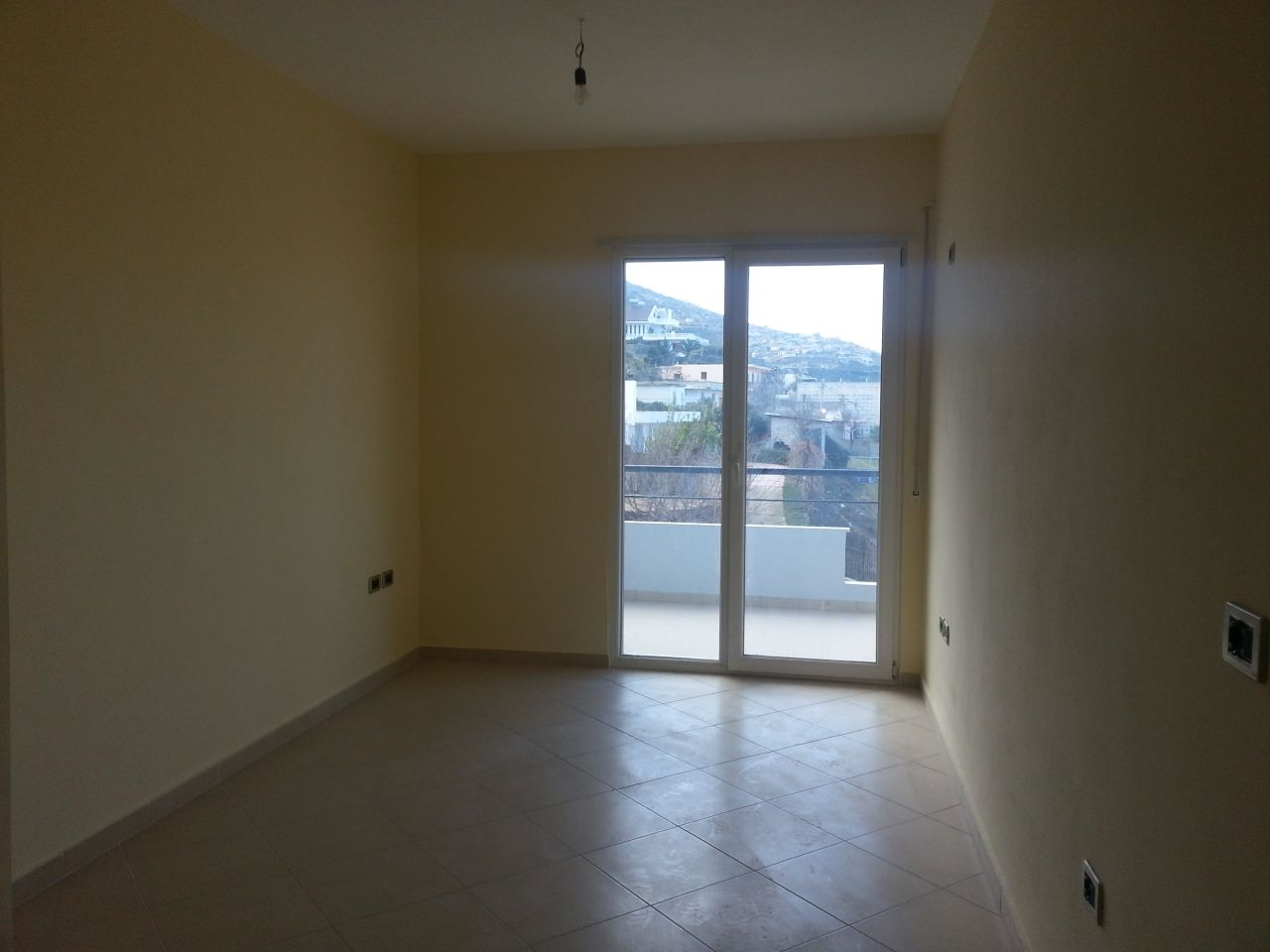 We offer several apartments on different floors with different size in this building!