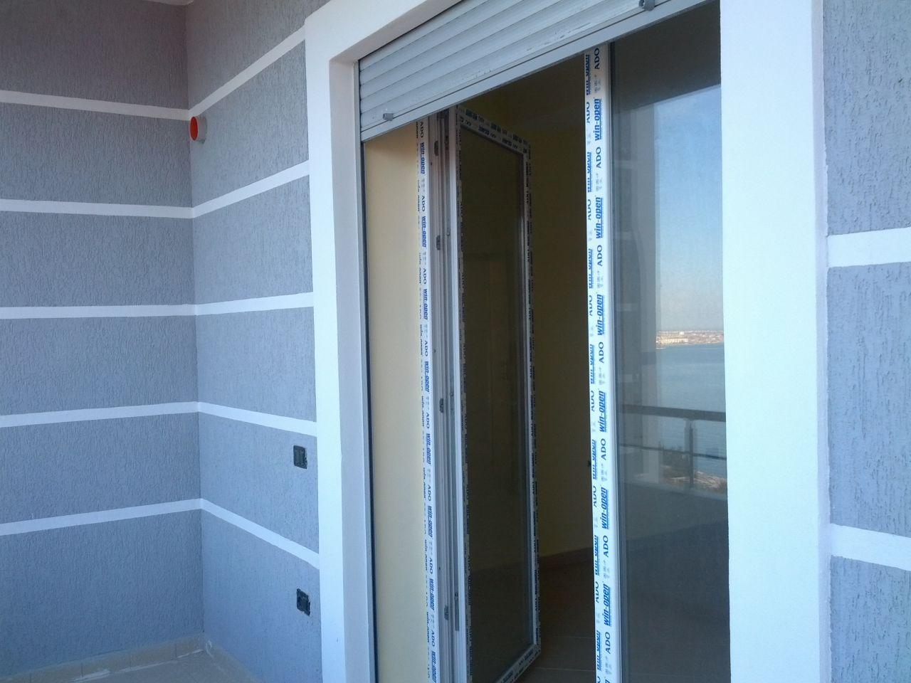 Предлагаем несколько апартаментов на разных этажах с разной площадью в данном доме!