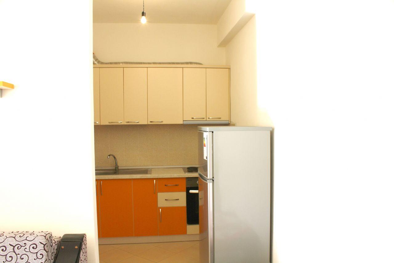 Price - 30 000 EURO, Apartment For Sale in Orikum, Vlore - 55 m2
