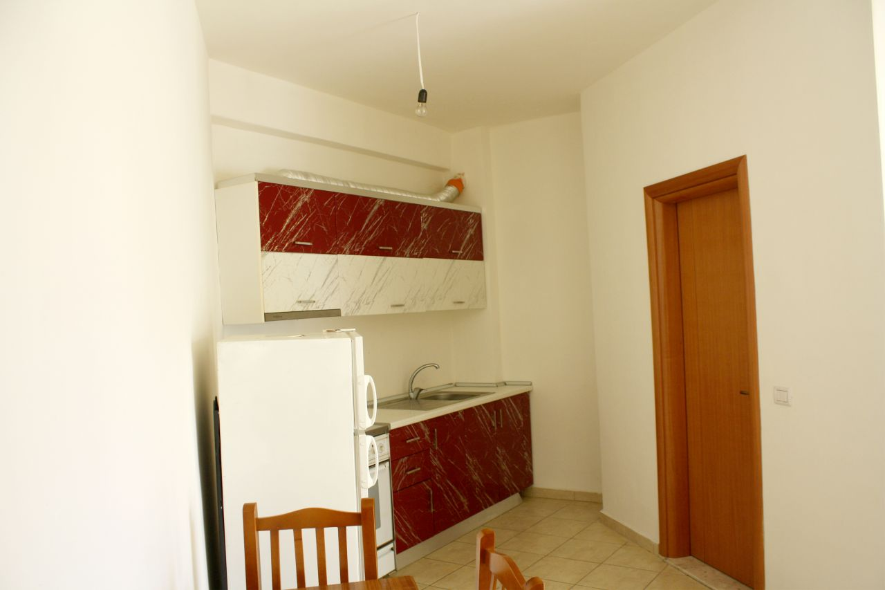 Price - 25 000 EURO, Apartment For Sale in Orikum, Vlore - 50 m2