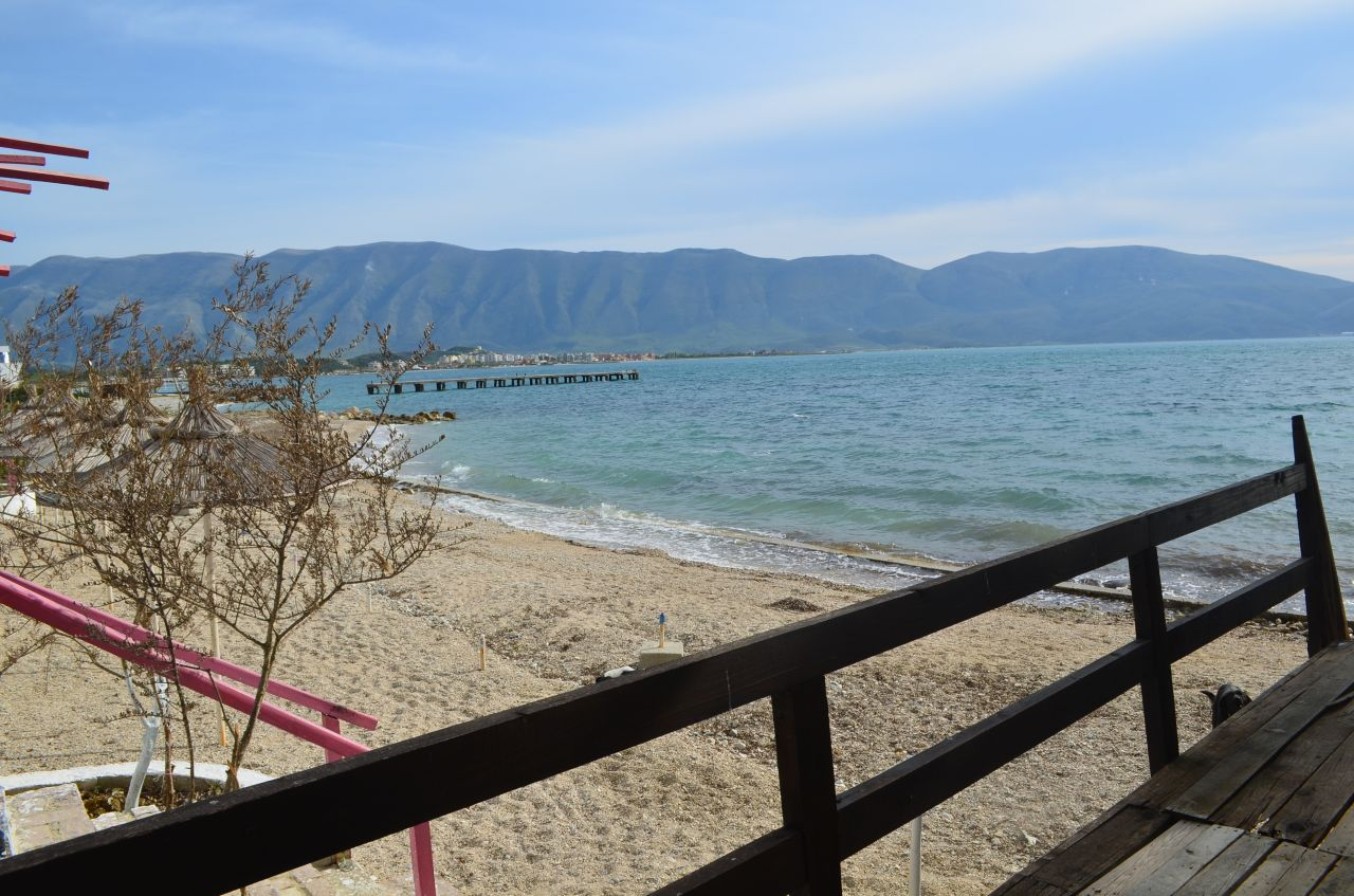 Albania Property in Radhime, Vlora. Apartments in Vlore Next to Sea