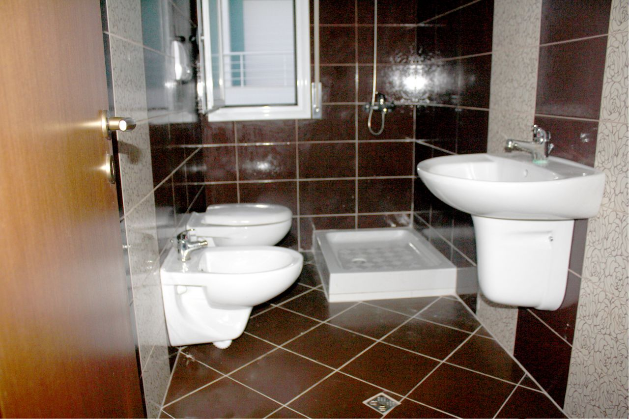 Property in Albania. Radhime. Vlora. Just 30 meters from the sea!