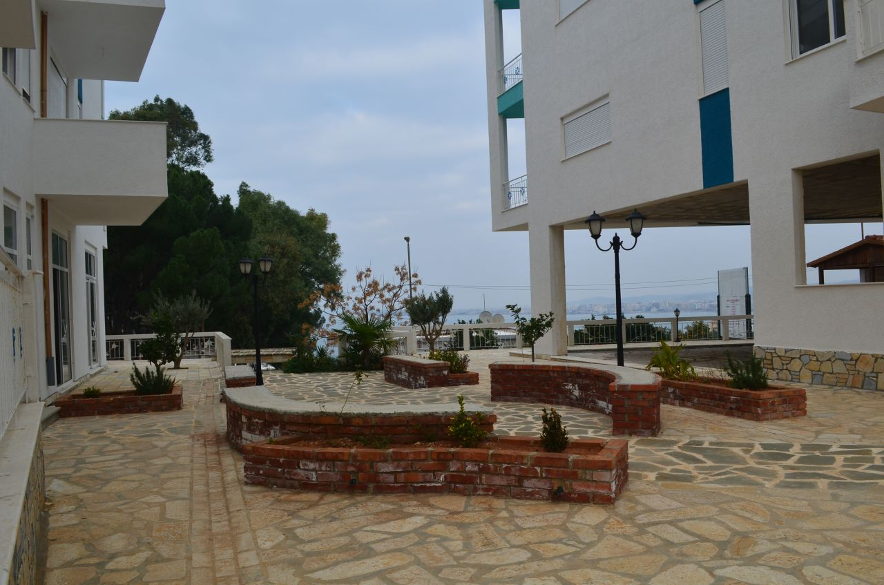 Albania Real Estate in Vlore. Apartments for Sale in Albania. Low price with sea view!