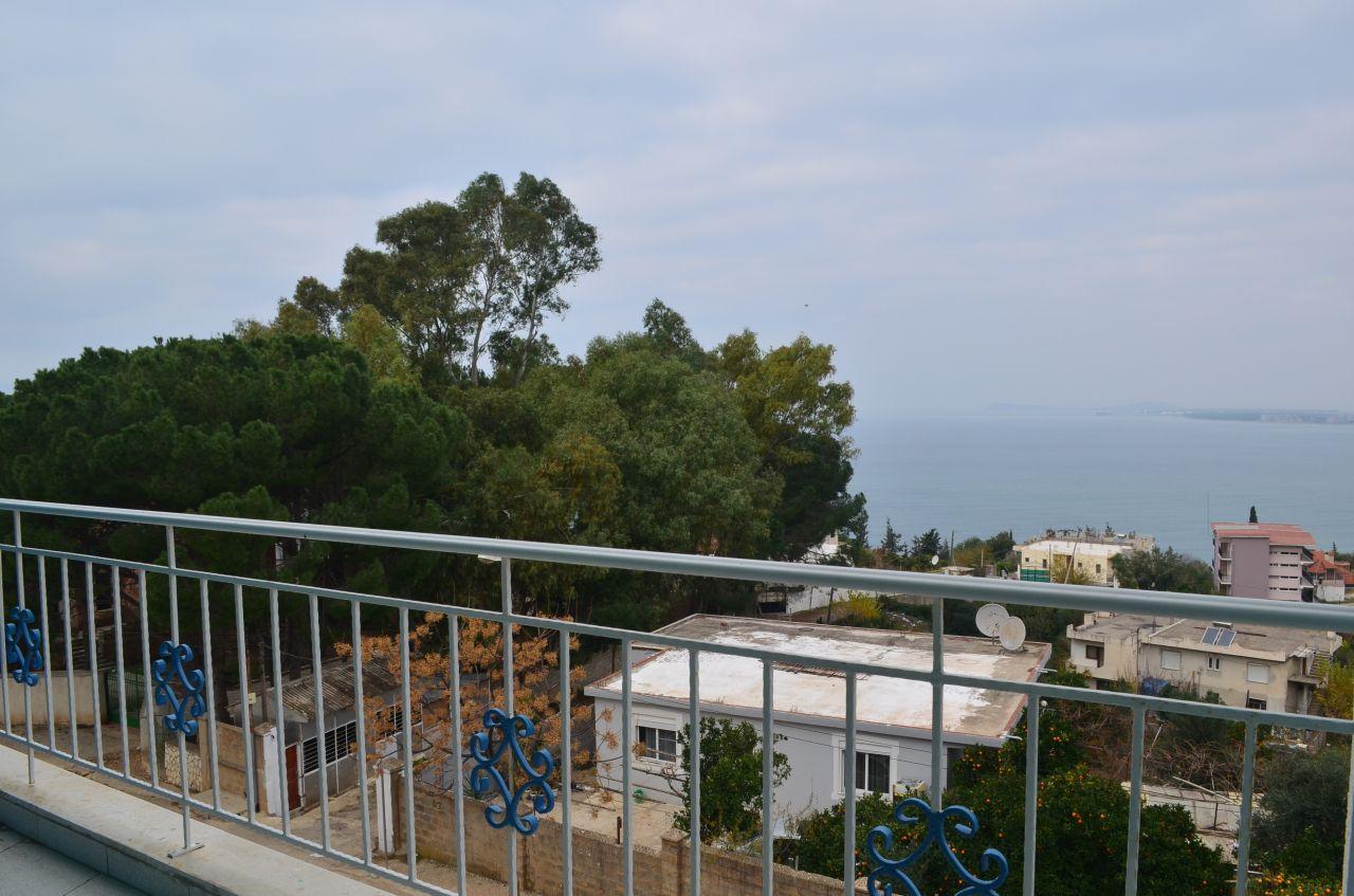 Albania Immobiliare in Valona. Appartamenti in vendita in Albania. Prezzo basso con vista mare!