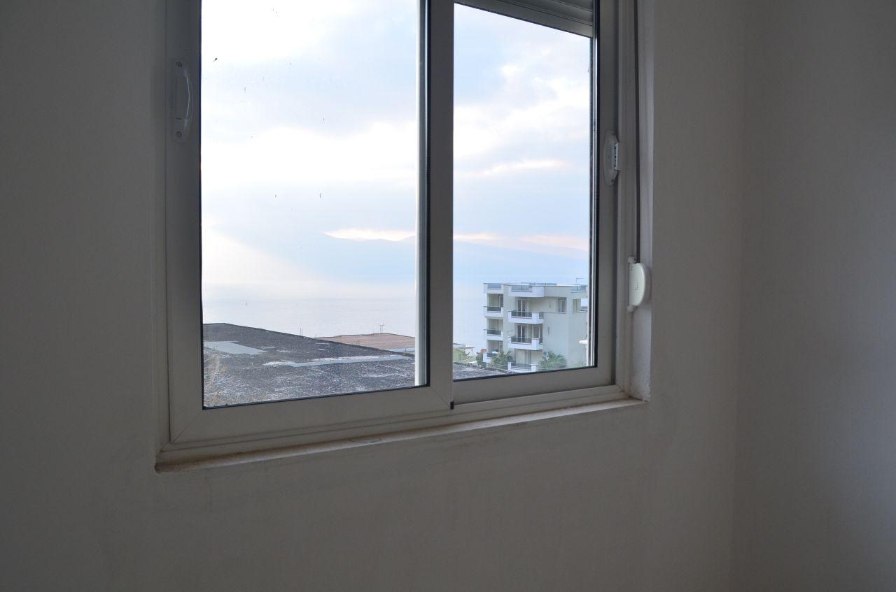 Eiendom i Vlore, Albania. Ferdige Leiligheter med havutsikt. Lav pris.