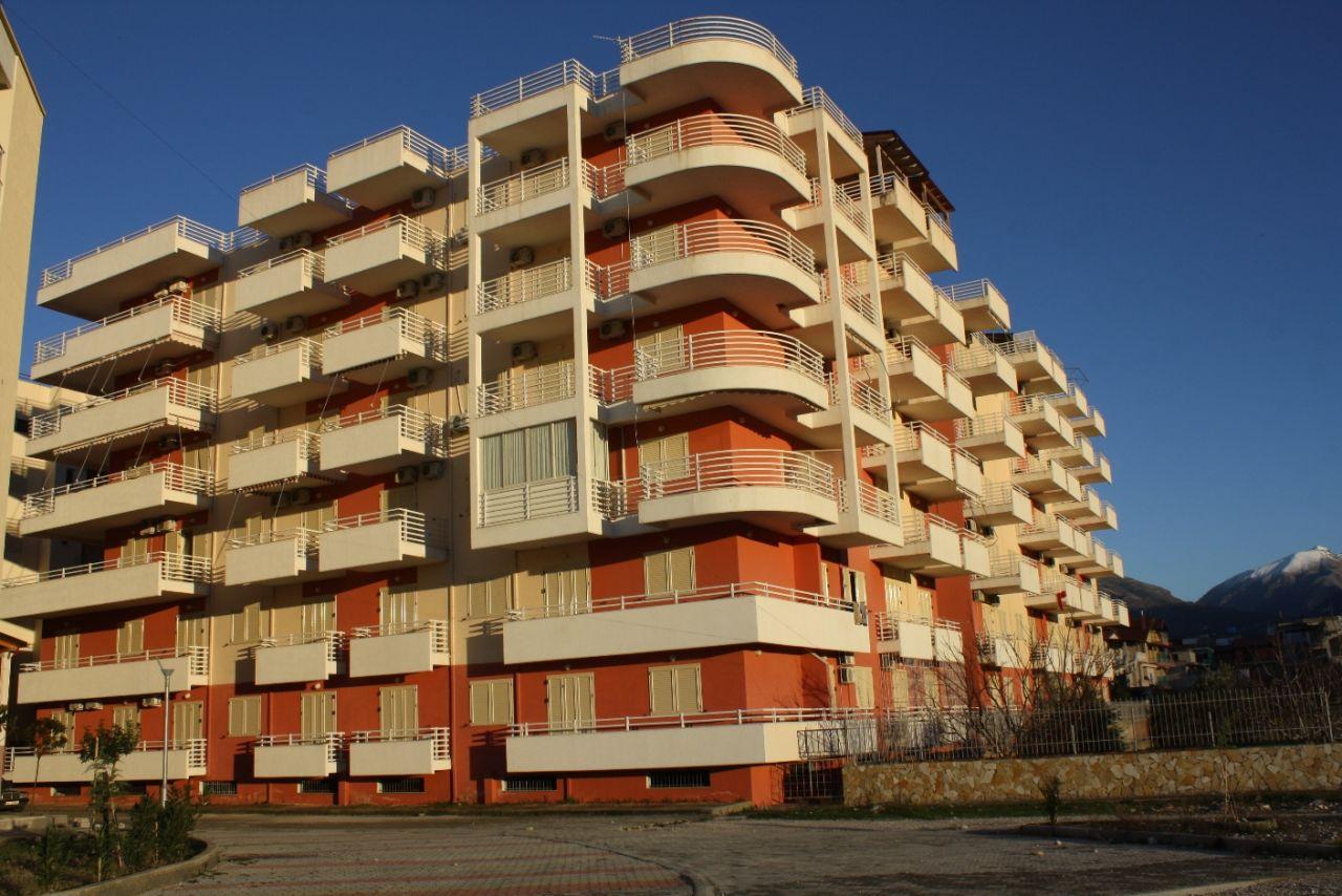 Property in Albania. Orikum. Vlore.
