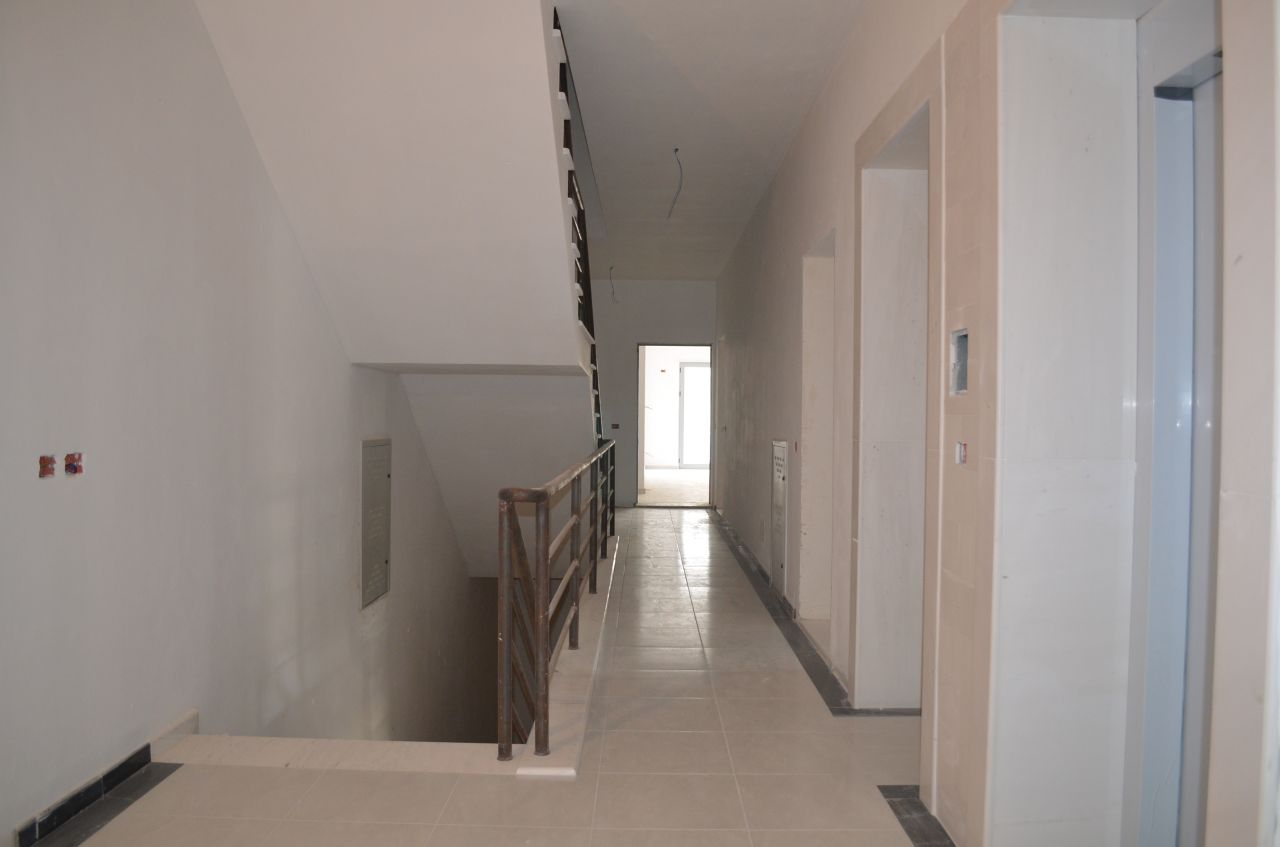 SEAVIEW APARTMENT FOR SALE IN VLORA, ALBANIA