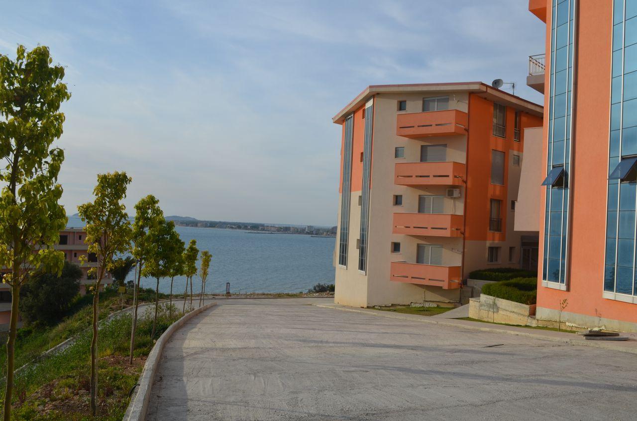 apartment for sale in albania. studio apartment for sale in vlora