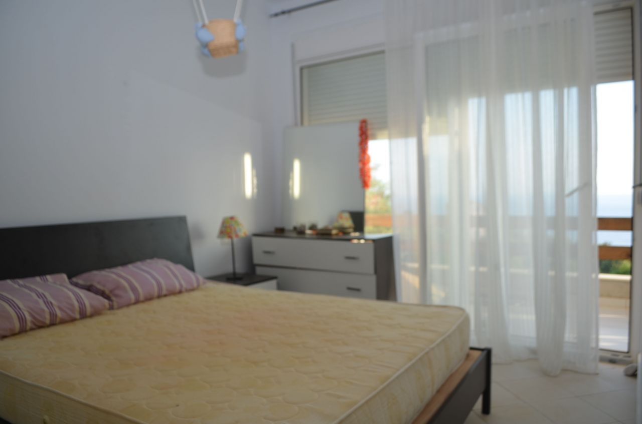 One bedroom apartment for Sale in Dhermi