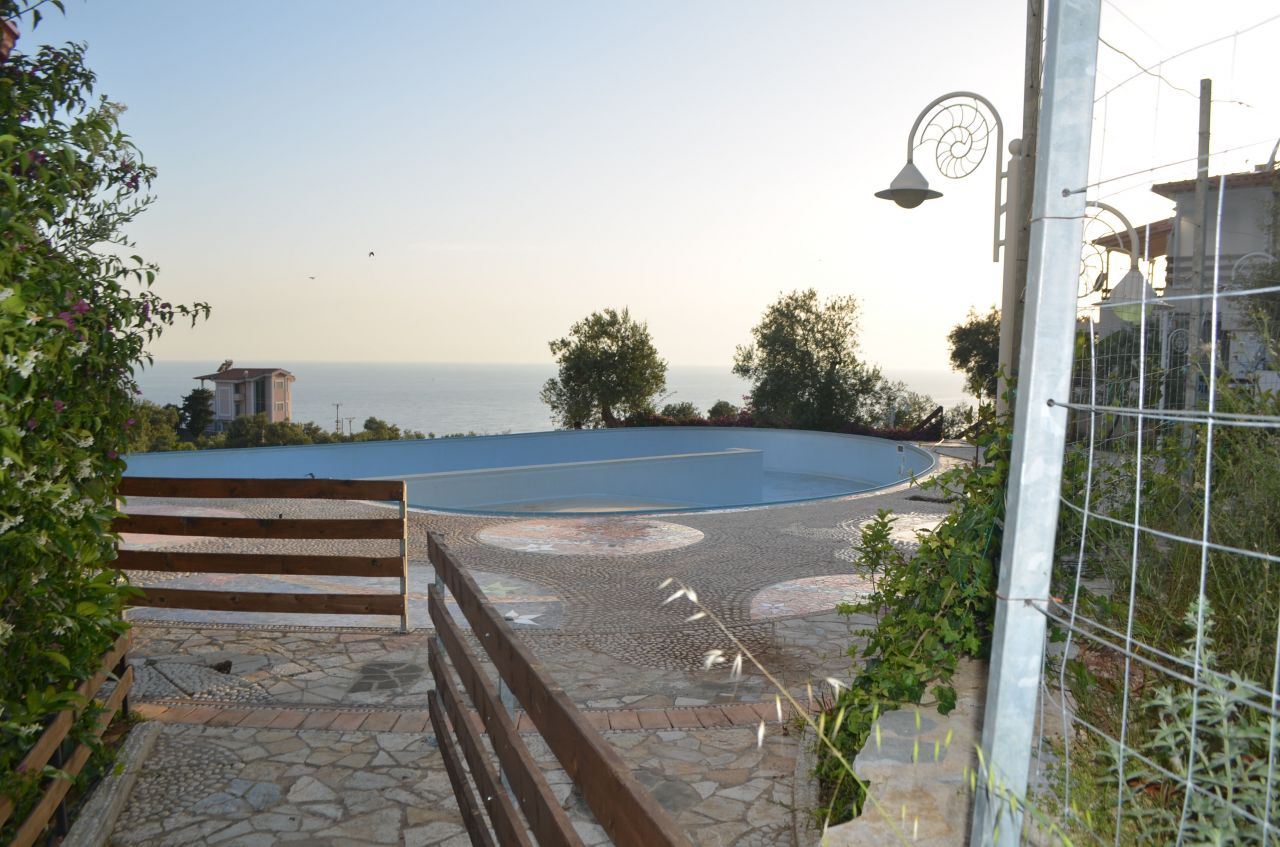 Albania Property for Sale in Dhermi